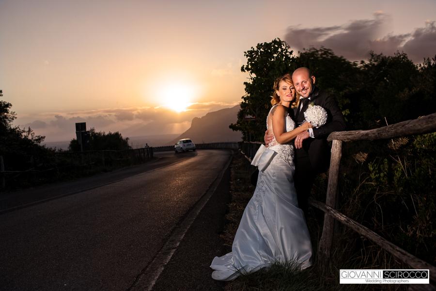 matrimonio in spiaggia terracina