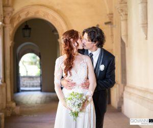 Tenuta Vento di Mare Matrimonio Mina e Flavio