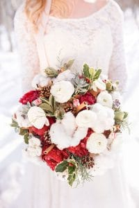 matrimoni invernali bouquet