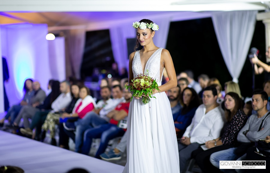 sfilata abiti da sposa e sposo 2019-1