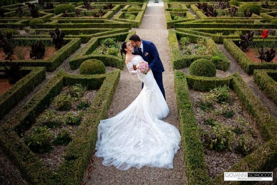 Rosella & Daniel Destination Wedding