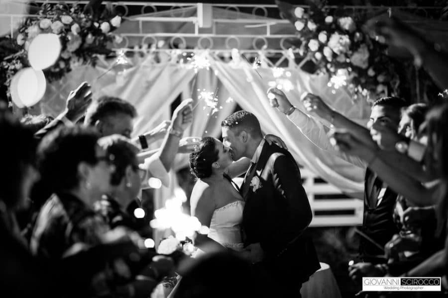 Michela & Luca wedding