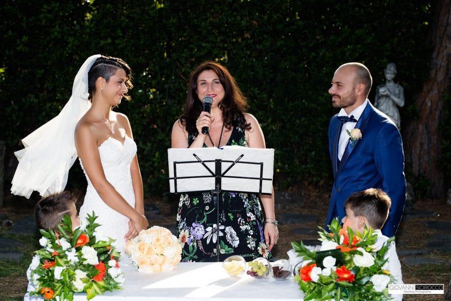Wedding Villa bernabei