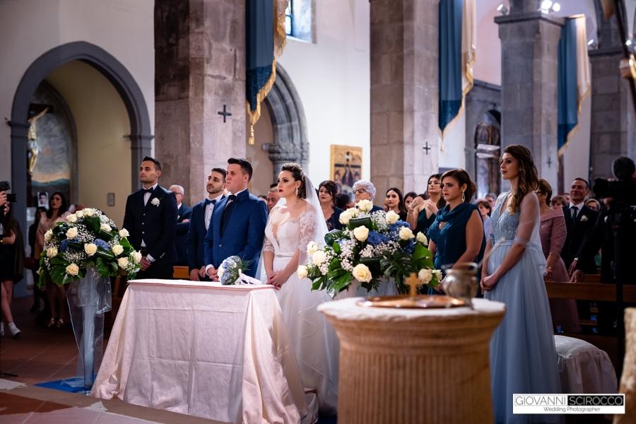 Matrimonio Chiesa Santa Maria Fondi