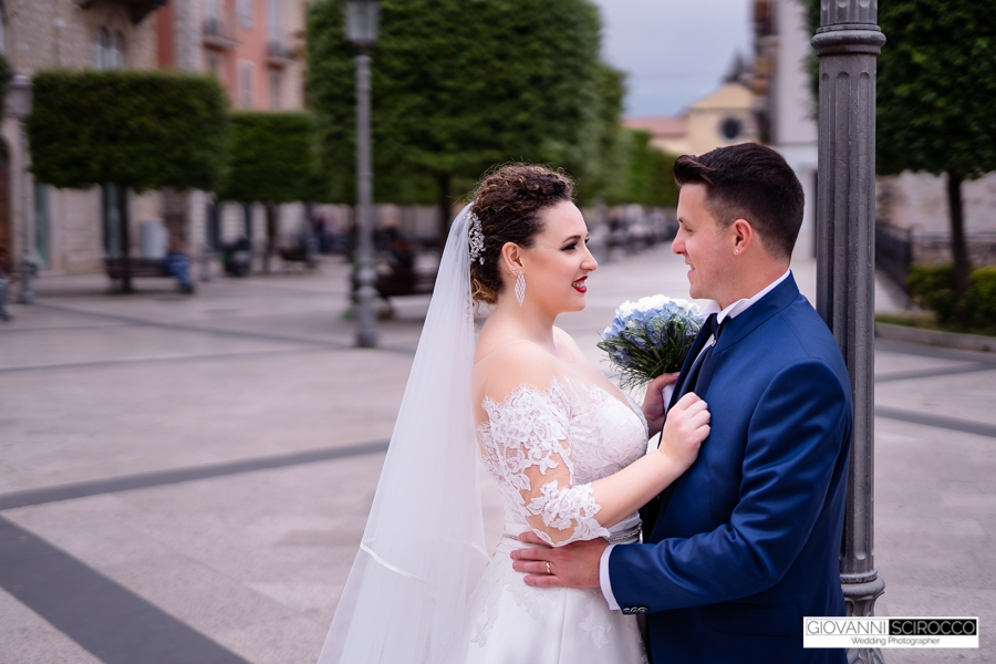 Wedding Fondi