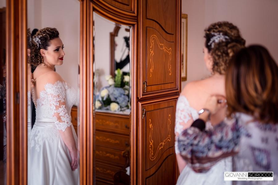 fotografo di Matrimonio Fondi