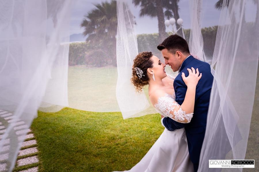 Matrimonio primaverile