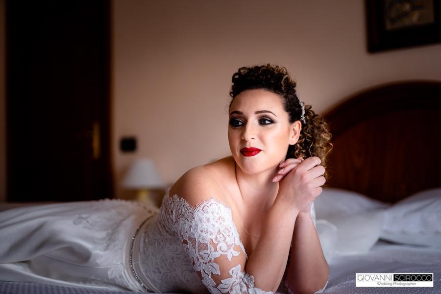 foto Sposa Fondi