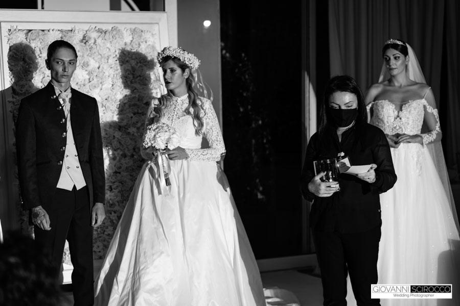sfilata sposi
