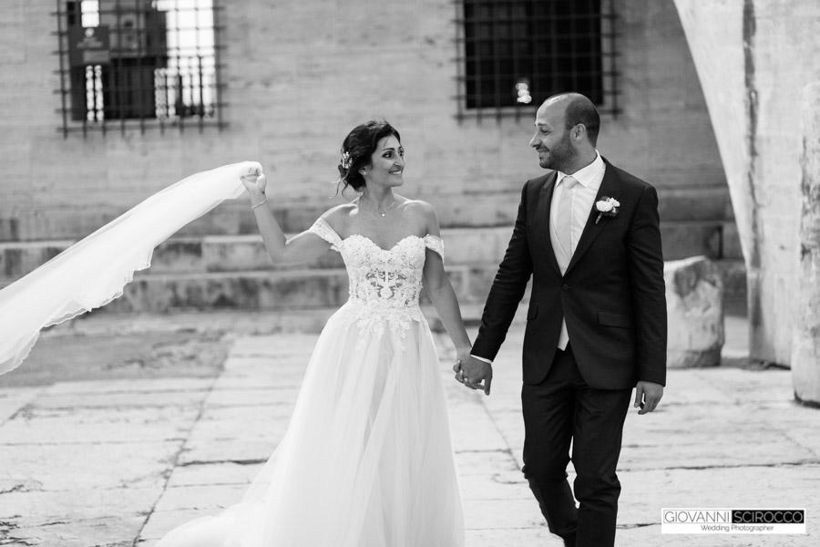 Fotografo per matrimonio Terracina latina