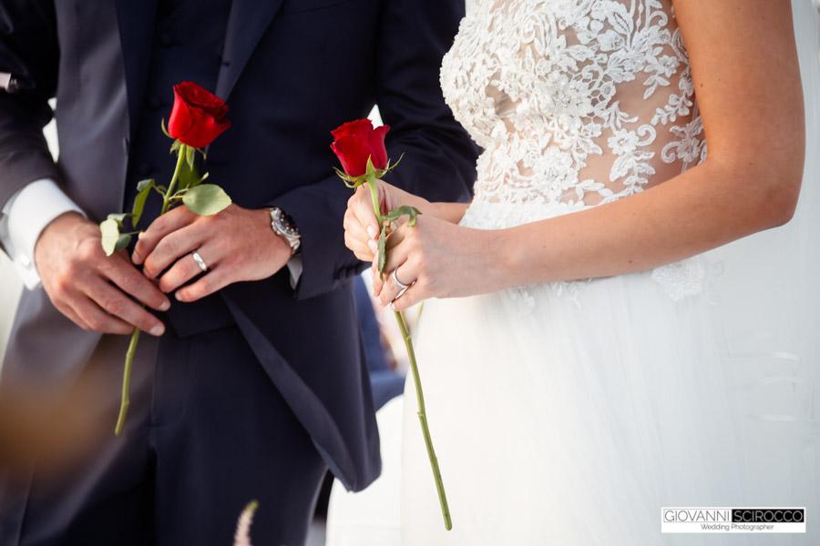 riti simbolici Matrimonio