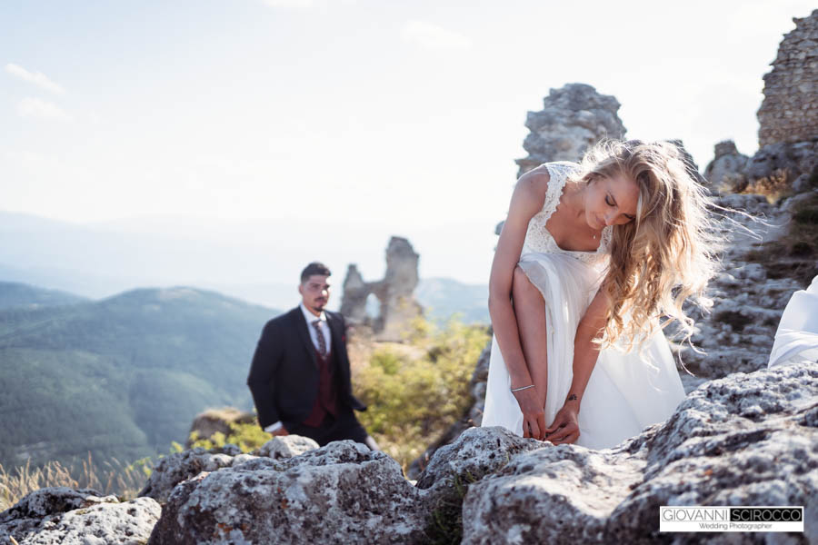 elopement photo